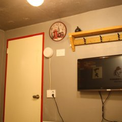 Отель Mr.Comma Guesthouse - Hostel Южная Корея, Сеул - отзывы, цены и фото номеров - забронировать отель Mr.Comma Guesthouse - Hostel онлайн интерьер отеля