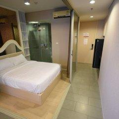 Отель BoonRumpa Condotel комната для гостей фото 3