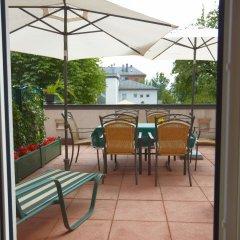 Отель Itzlinger Hof Австрия, Зальцбург - отзывы, цены и фото номеров - забронировать отель Itzlinger Hof онлайн балкон
