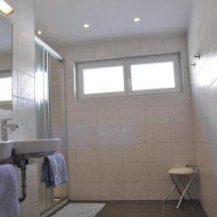 Отель Apart Tyrolis Австрия, Хохгургль - отзывы, цены и фото номеров - забронировать отель Apart Tyrolis онлайн ванная