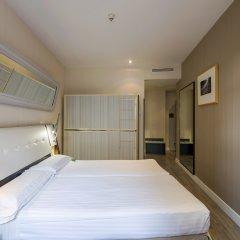 Отель Petit Palace Chueca комната для гостей фото 5