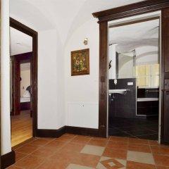 Отель STADTKRUG Зальцбург комната для гостей