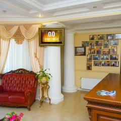 Гостиница Villa Neapol Украина, Одесса - 1 отзыв об отеле, цены и фото номеров - забронировать гостиницу Villa Neapol онлайн интерьер отеля фото 2