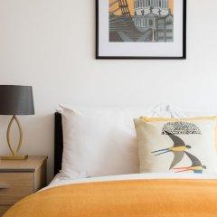 Отель Platinum Apartment next to London Bridge 9995 Великобритания, Лондон - отзывы, цены и фото номеров - забронировать отель Platinum Apartment next to London Bridge 9995 онлайн удобства в номере