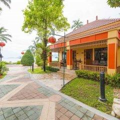 Отель Chaba Cabana Beach Resort фото 7