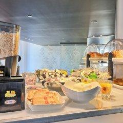 Отель Loft Hotel Канада, Монреаль - отзывы, цены и фото номеров - забронировать отель Loft Hotel онлайн питание фото 3