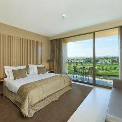 Отель VidaMar Algarve Resort 5* Стандартный номер разные типы кроватей