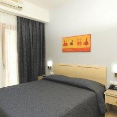 Отель Evanik Hotel Греция, Калимнос - отзывы, цены и фото номеров - забронировать отель Evanik Hotel онлайн комната для гостей фото 4