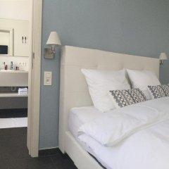 Отель B&B La Maison Bruges Бельгия, Брюгге - отзывы, цены и фото номеров - забронировать отель B&B La Maison Bruges онлайн комната для гостей фото 2