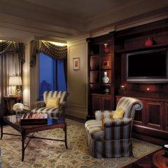 Отель The Ritz Carlton Guangzhou Гуанчжоу комната для гостей фото 2
