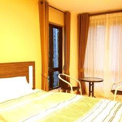 Отель The All 24 Luxury Residence Бангкок комната для гостей фото 3