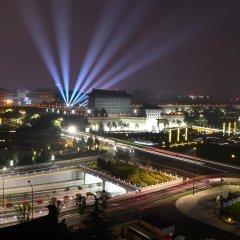 Отель Grand Park Xian Китай, Сиань - отзывы, цены и фото номеров - забронировать отель Grand Park Xian онлайн