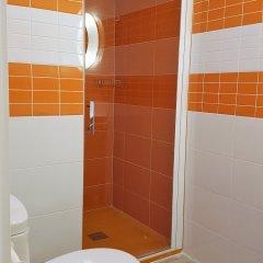 Отель Aparthotel Avenida De America Tijcal ванная фото 2