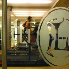 Отель The Langham, London фитнесс-зал фото 2