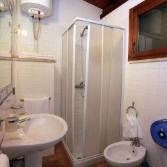 Отель Holiday Village Фонди ванная