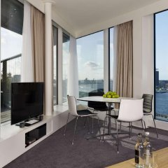 DoubleTree by Hilton Hotel Amsterdam Centraal Station комната для гостей фото 2