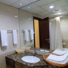Fortune Classic Hotel Apartments ванная