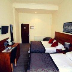 Отель Alexander Thomson Hotel Великобритания, Глазго - 2 отзыва об отеле, цены и фото номеров - забронировать отель Alexander Thomson Hotel онлайн комната для гостей фото 3