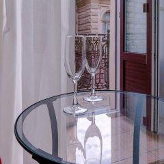 Отель City of Rivers Near Hermitage 4 Rooms Санкт-Петербург ванная