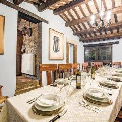 Отель Villa Arzilla Country House Виторкиано помещение для мероприятий фото 2