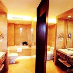 Beijing Hejing Fu Hotel спа фото 2