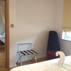 Отель Mstay 291 Suites удобства в номере фото 2