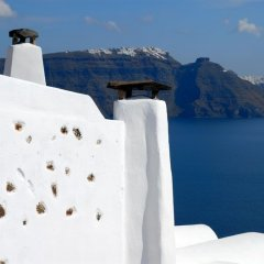 Mystique, a Luxury Collection Hotel, Santorini фото 7