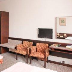 Hotel Merkur - Jablonec Nad Nisou Яблонец-над-Нисой комната для гостей фото 5