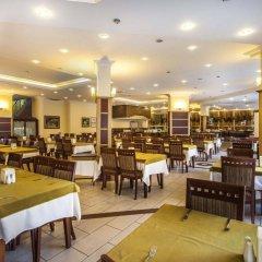 Отель Kleopatra Royal Palm Аланья питание фото 2