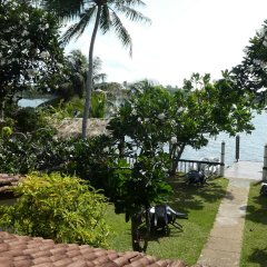 Отель Hemadan Шри-Ланка, Бентота - отзывы, цены и фото номеров - забронировать отель Hemadan онлайн пляж фото 2