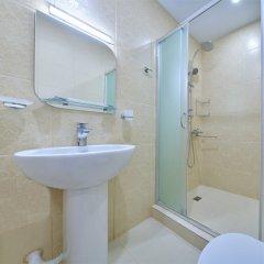 Гостиница На Кузнецком на ул.Рождественка ванная