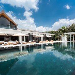 Отель Villa Amarapura бассейн фото 2