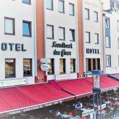 Отель Kunibert der Fiese Германия, Кёльн - отзывы, цены и фото номеров - забронировать отель Kunibert der Fiese онлайн детские мероприятия фото 2