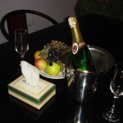 Отель Monte Carlo Ереван в номере