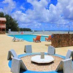 Отель Inarajan Garden House Гуам, Инараджан - отзывы, цены и фото номеров - забронировать отель Inarajan Garden House онлайн пляж