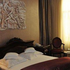 Отель Villa Bijoux комната для гостей