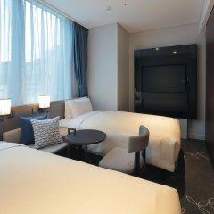 Отель Gracery Seoul Южная Корея, Сеул - отзывы, цены и фото номеров - забронировать отель Gracery Seoul онлайн комната для гостей фото 3