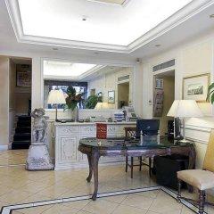 Relais Hotel Antico Palazzo Rospigliosi интерьер отеля
