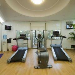 Ayre Hotel Astoria Palace фитнесс-зал
