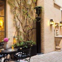 Отель Les Fontaines du Luxembourg спа