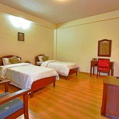 Отель Crown Himalayas Непал, Покхара - отзывы, цены и фото номеров - забронировать отель Crown Himalayas онлайн фото 16