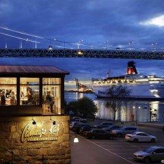 Best Western Plus Hotel Waterfront Göteborg (ex. Novotel) Гётеборг фото 3