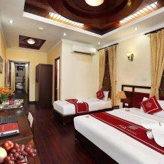 Отель Hanoi Posh Hotel Вьетнам, Ханой - отзывы, цены и фото номеров - забронировать отель Hanoi Posh Hotel онлайн спа