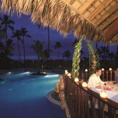 Отель Majestic Colonial Punta Cana бассейн