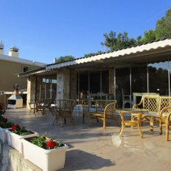 Club Mackerel Holiday Village Турция, Карабурун - отзывы, цены и фото номеров - забронировать отель Club Mackerel Holiday Village онлайн