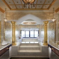 Jumeirah Zabeel Saray in Dubai, United Arab Emirates from 314$, photos, reviews - zenhotels.com hotel interior photo 3