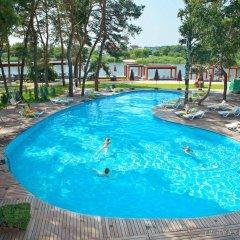 GoodZone Business&Relax Hotel Писчанка бассейн
