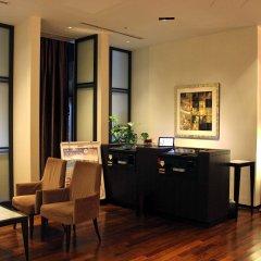 Отель Gracery Ginza Япония, Токио - отзывы, цены и фото номеров - забронировать отель Gracery Ginza онлайн интерьер отеля