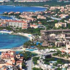 Отель Catalonia Punta Cana - All Inclusive пляж