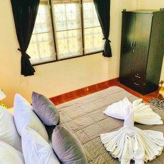 Отель Thai Orange Magic комната для гостей фото 2